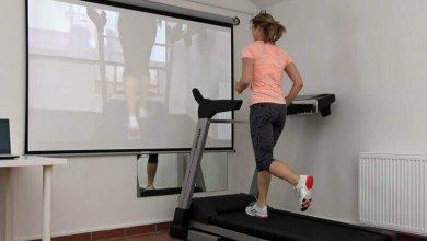 Ukázka diagnostiky běhu a následné terapie v Be Balanced