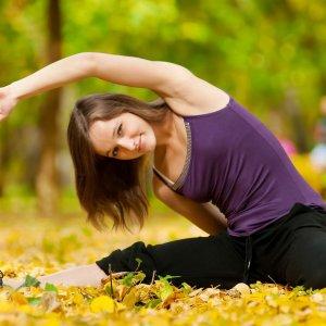 Víte, že bolestivou menstruaci lze řešit cvičením?