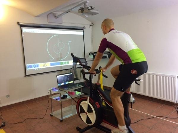 Analýza na wattbike – už žádné bolesti kolen a zad na kole