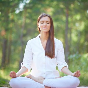 Terapeutická jóga
