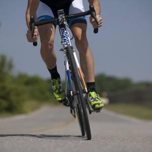 Bolest kolen v cyklistice