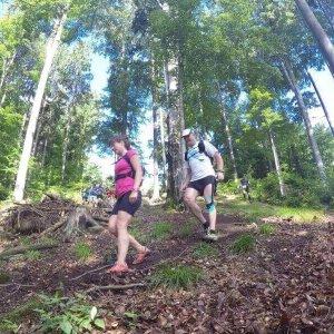 Ultramaraton pohledem fyzioterapeuta