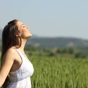 Jak správně dýchat