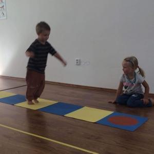 Děti a sport – respektujte přirozený vývoj