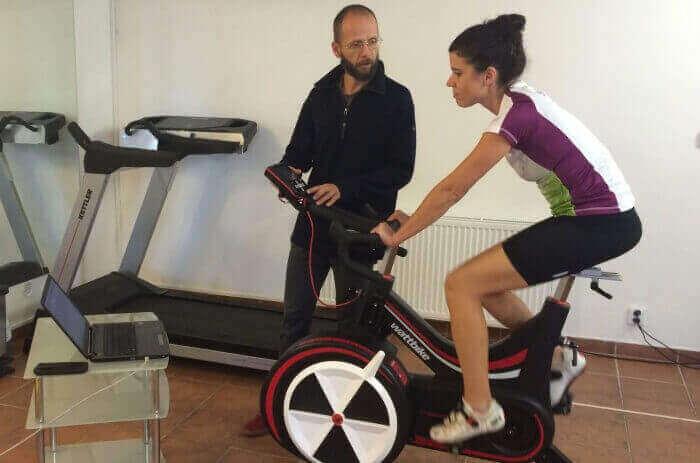 Sportovní zátěžové vyšetření – zefektivněte váš trénink!