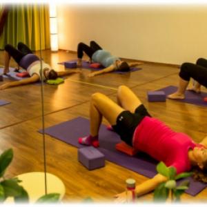 Fyzio cvičení pro těhotné