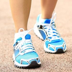 Správné běžecké boty