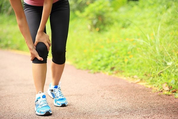 Runner's knee – knee pain and the key to successful treatment