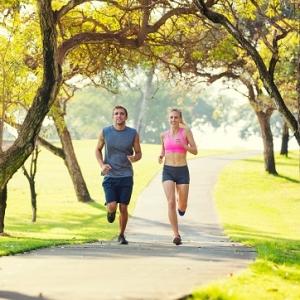 Jak začít s běháním 1