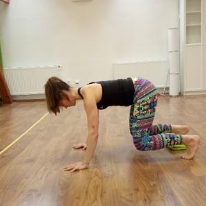 Core a funkční trénink