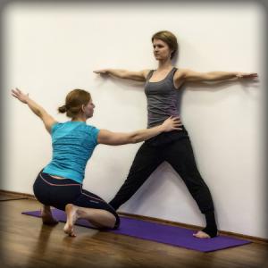 Jóga s prvky fyzioterapie 4.7.zrušena