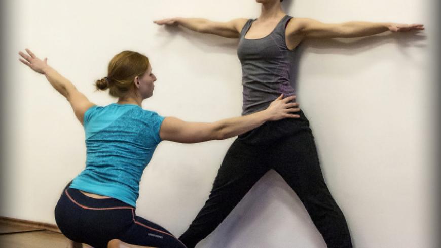 Fyzioterapie a cvičení v sobotu 17.6.