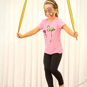 Příměstský tábor: Za poznáním pohybu a těla pro děti 5 – 9 let