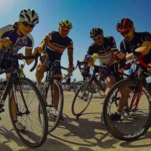 Sobotní triatlonování