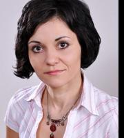 Sarka Mikova