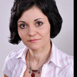 Mgr. Šárka Miková
