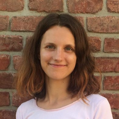 Bc. Eva Hlušičková