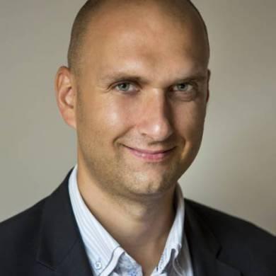 Ing. Jiří Lisý, FCCA