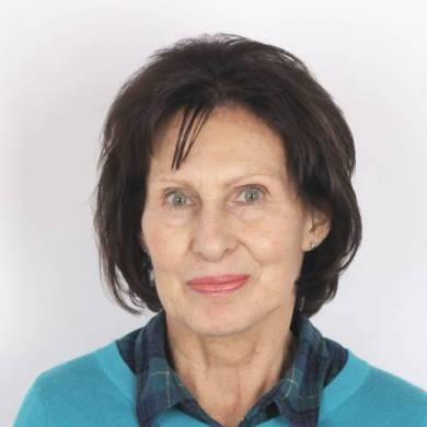 Zuzana Kinkalová