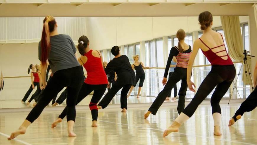 Nový kurz: Be Balanced Dance!