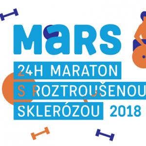 2.3. cvičíme pro Roztroušenou sklerózu – MARS