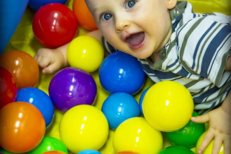 on-line lekce: Průvodce psychomotorickým vývojem kojenců 3-5 měsíců