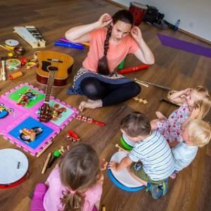 Co je to muzikoterapie?