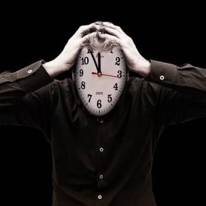 Hektická činnost versus efektivní práce