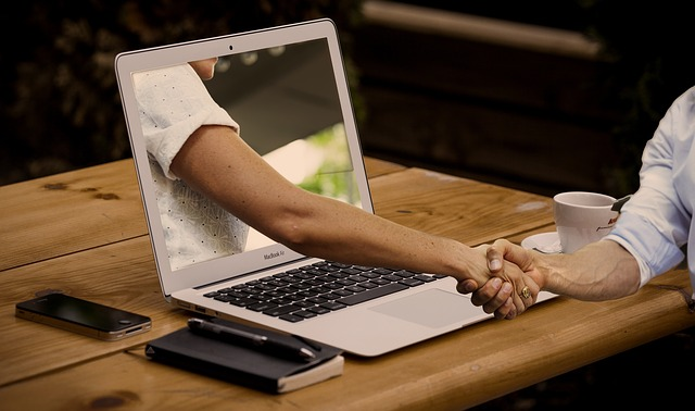 V Be Balanced lze platit on-line!