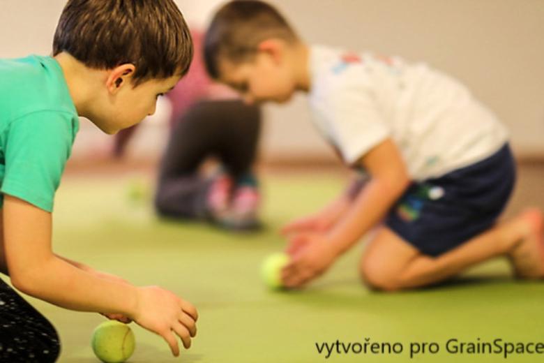 Feldenkraisova® metoda pro děti 7 – 9 let