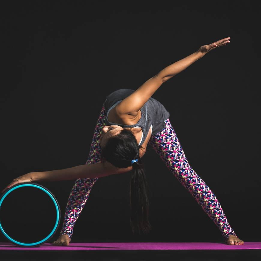 Kompenzační cvičení – kurz