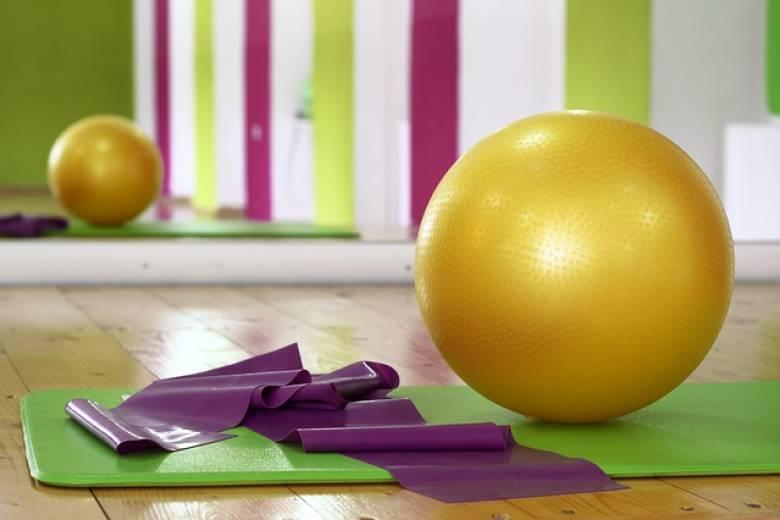 Zdravotní a kompenzační cvičení