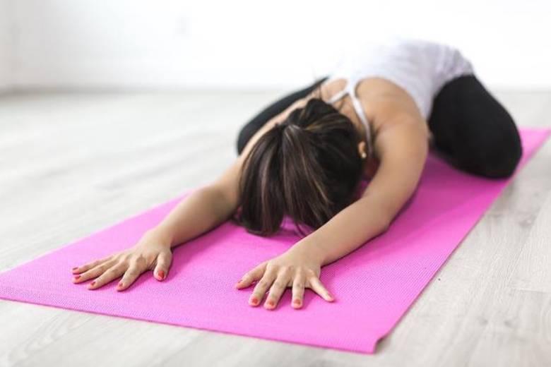 Zdravotně – kompenzační cvičení