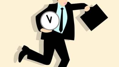 Hektická činnost vs. efektivní práce aneb makám od rána do večera a nic není hotovo