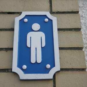 Únik moči u mužů, aneb inkontinence není jen ženské téma
