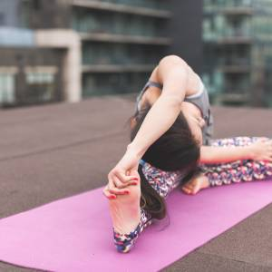 Individuální lekce Kompenzačních a zdravotních cvičení