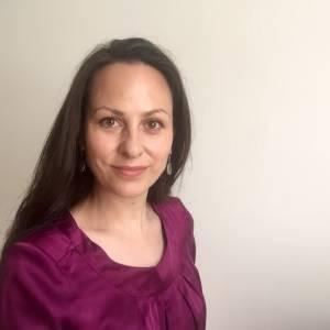 Mgr. Anna Neuwirthová, Ph.D.