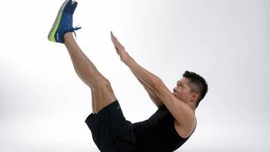 Mýty ve cvičení – aneb proč nelepit bedra k podložce a nepřitahovat pupík k páteři