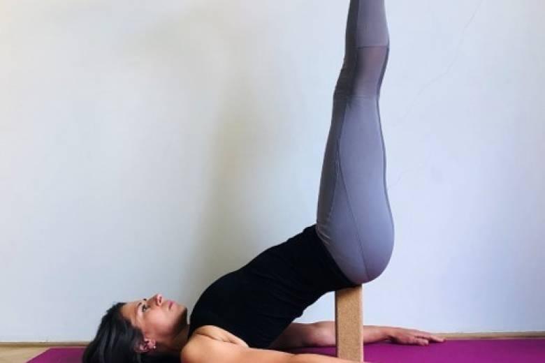 Spirální jóga:
