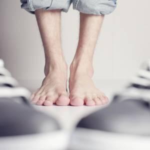 Ortopedické vložky do barefoot obuvi – nesmysl, nebo rozumný kompromis?