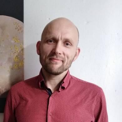 Bc. Michal Hartman
