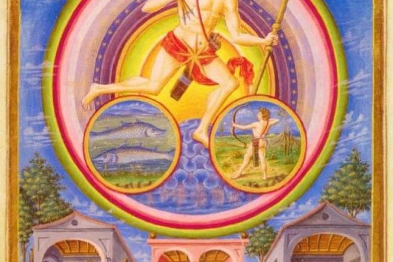 Astrologický archetyp Jupiter – Střelec