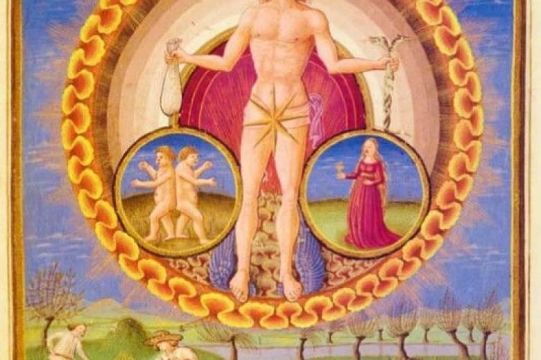 Astrologický archetyp  Merkur – Blíženci – Panna