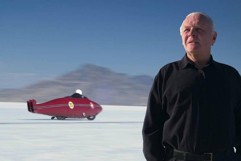 Jungiánský filmový klub – V zajetí rychlosti – The World's Fastest Indian