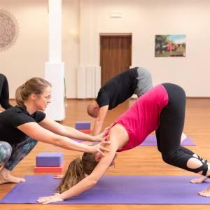 Individuální zdravotní cvičení s fyzioterapeutem pro děti a dospělé za zvýhodněnou cenu!