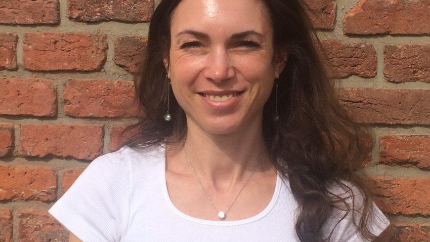 Mgr. Michaela Zahrádka Köhlerová