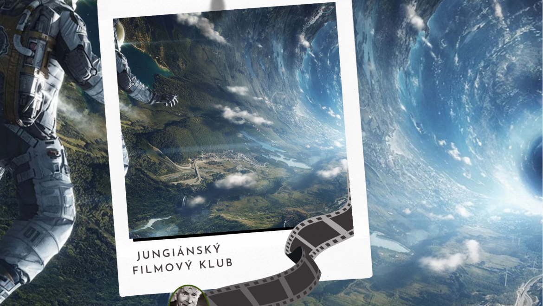 Jungiánský filmový klub – Interstellar